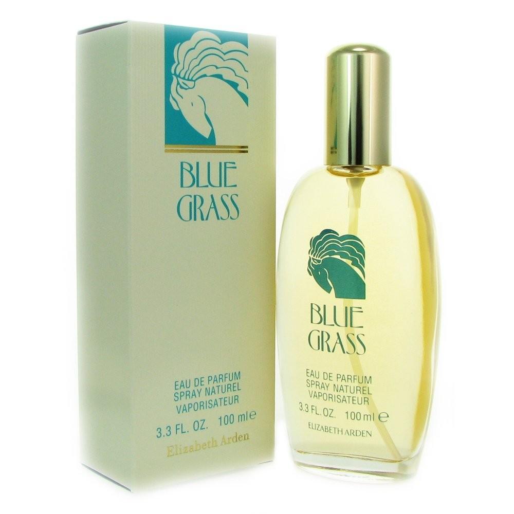 Elizabeth Arden Blue Grass Eau De Parfum 33oz For Women Perfume