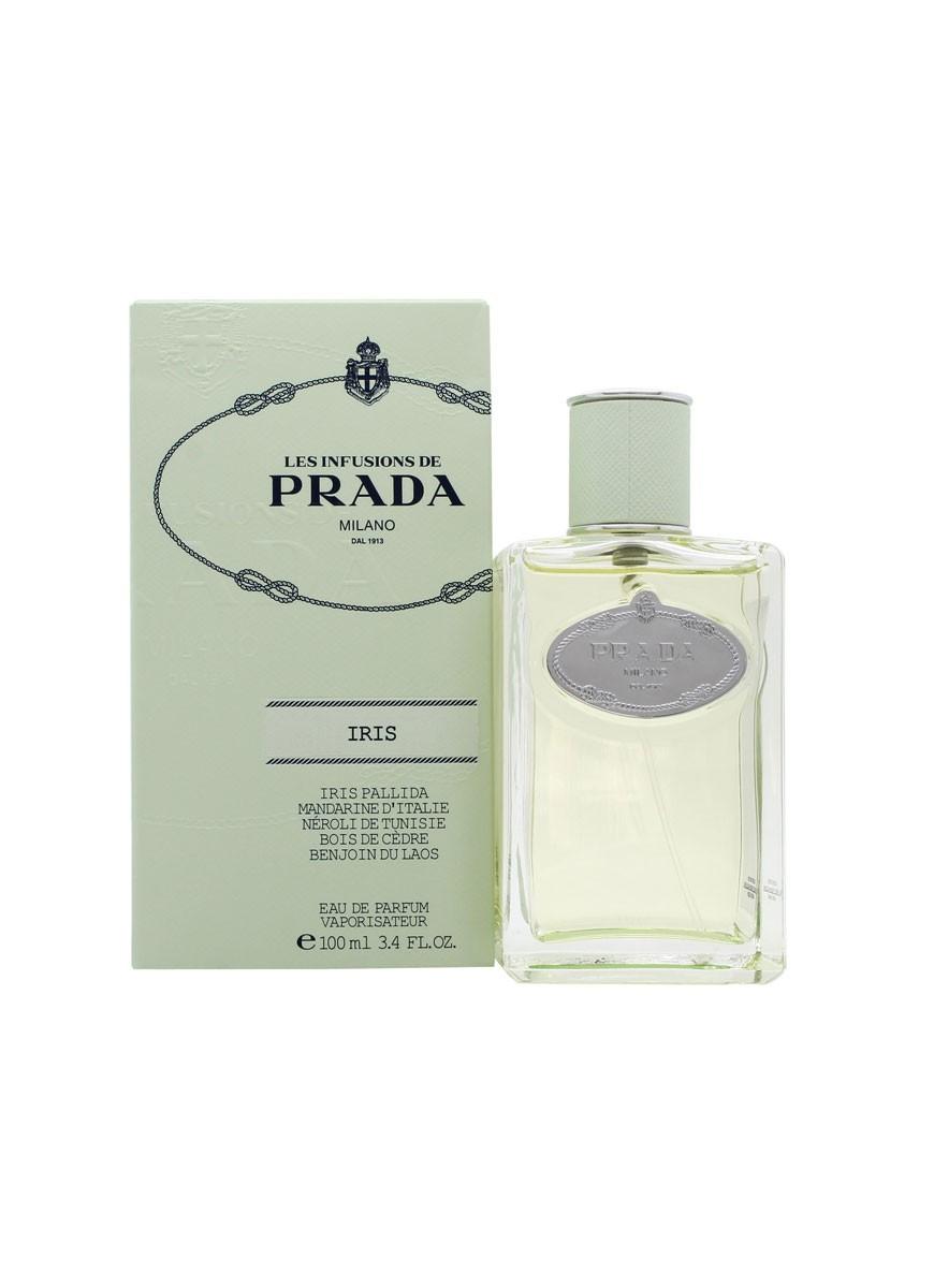 Infusion Diris Prada Eau De Parfum 34oz For Women Perfume N Cologne Hermes 24 Faubourg Edt 100ml