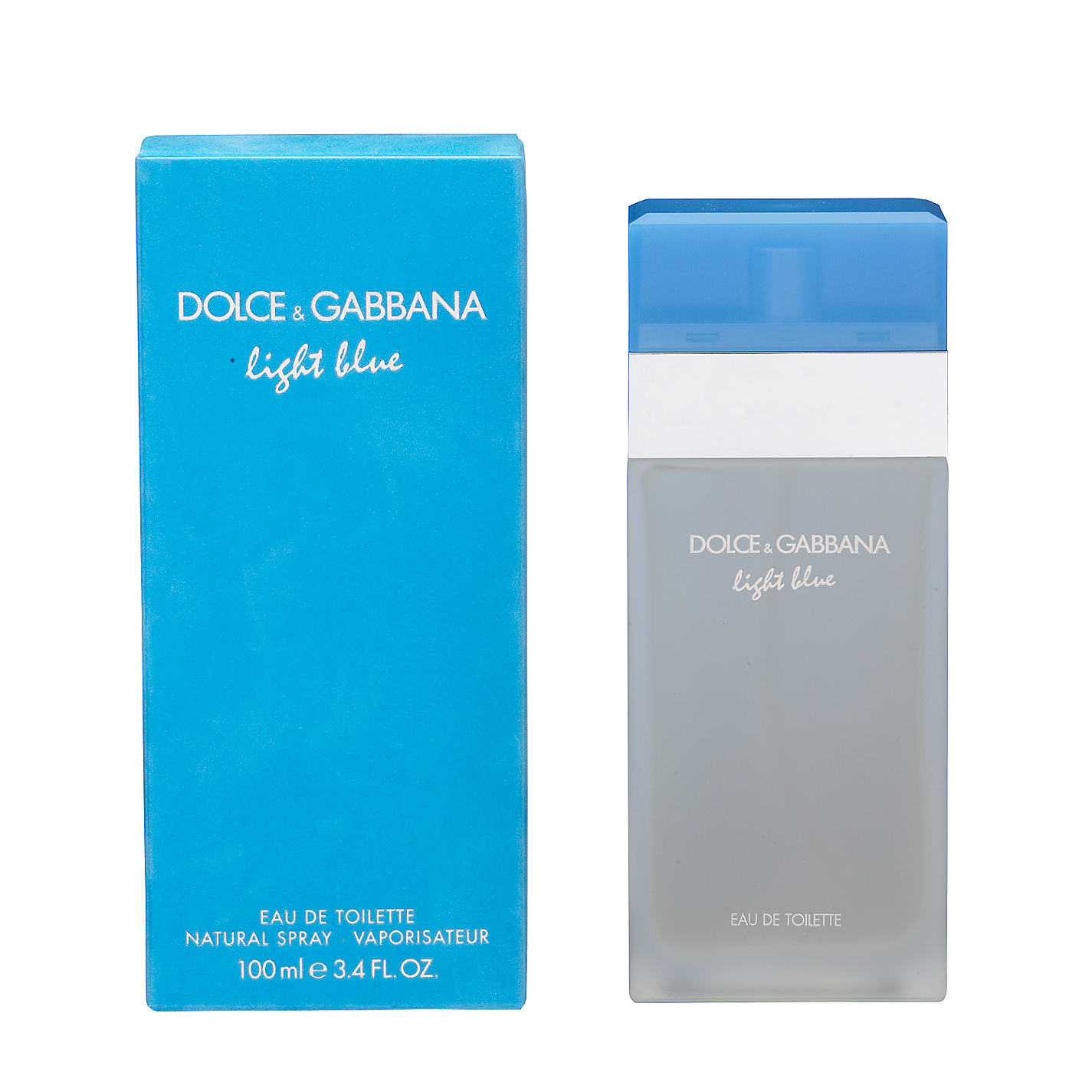 D G Light Blue Eau de Toilette 97eeec59d1
