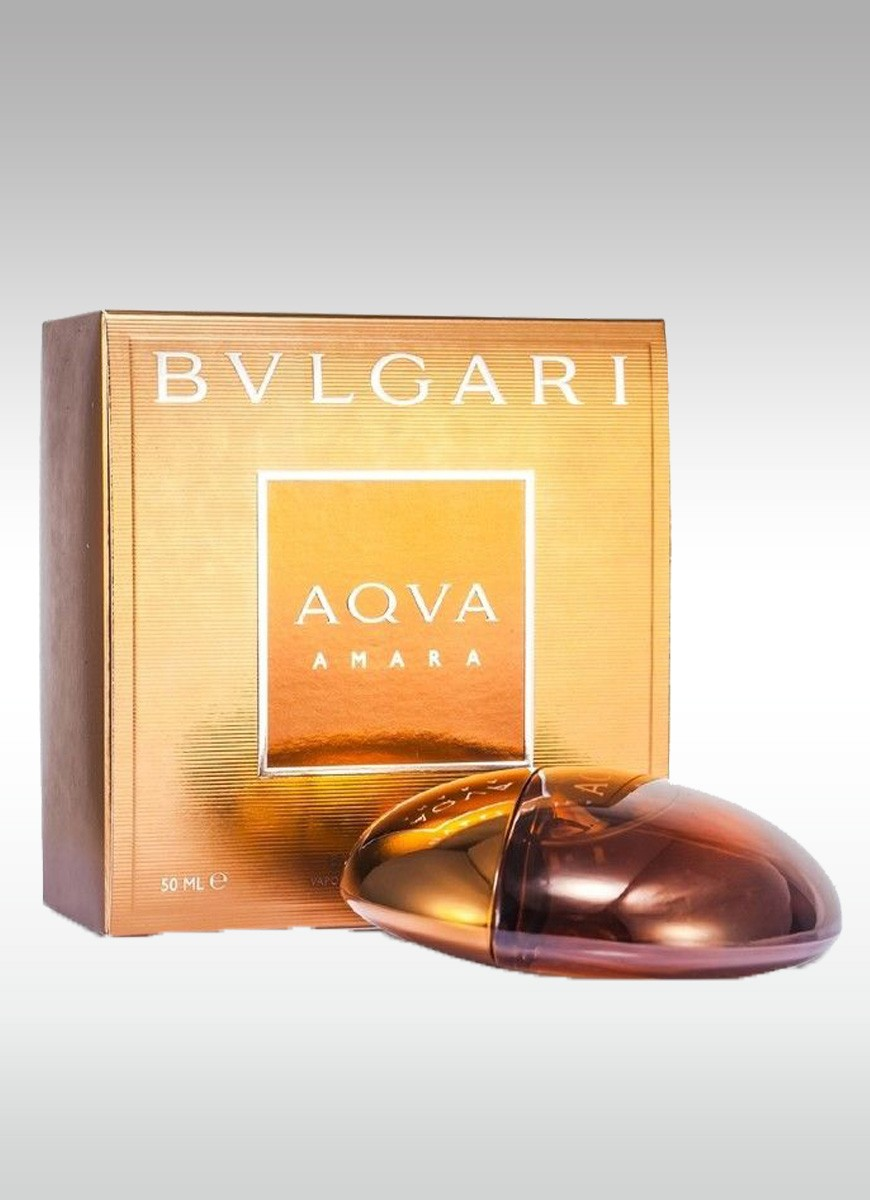 69ef23a613 Bvlgari Aqva Amara Eau De Toilette Spray 1.7 Oz For Men | Perfume N Cologne