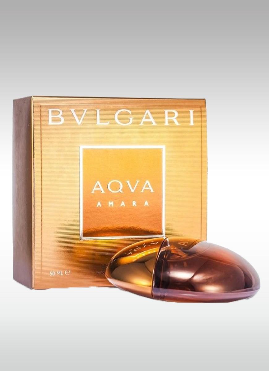 69ef23a613 Bvlgari Aqva Amara Eau De Toilette Spray 1.7 Oz For Men | Perfume N Cologne