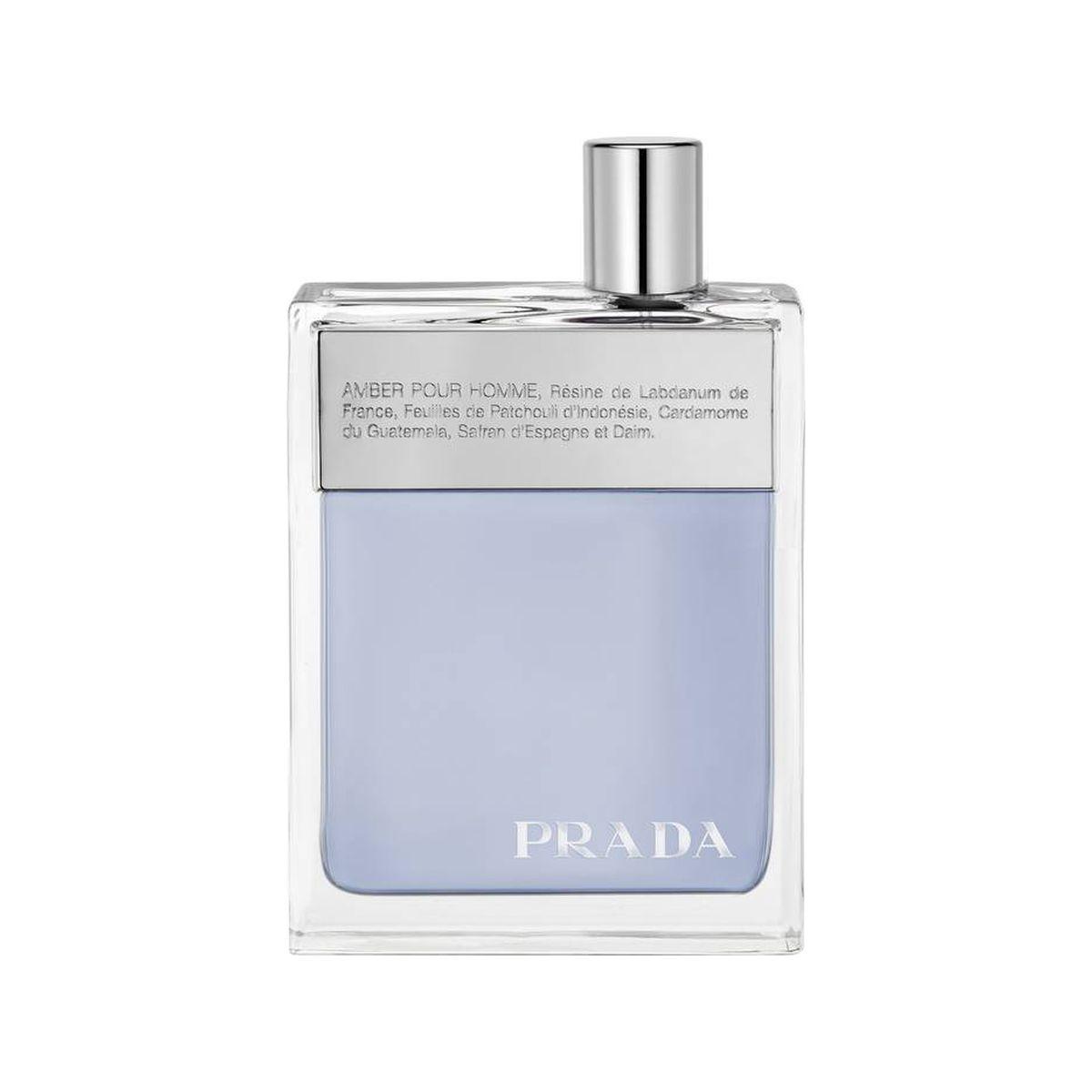 Women's Perfume Gift Sets Prada Amber