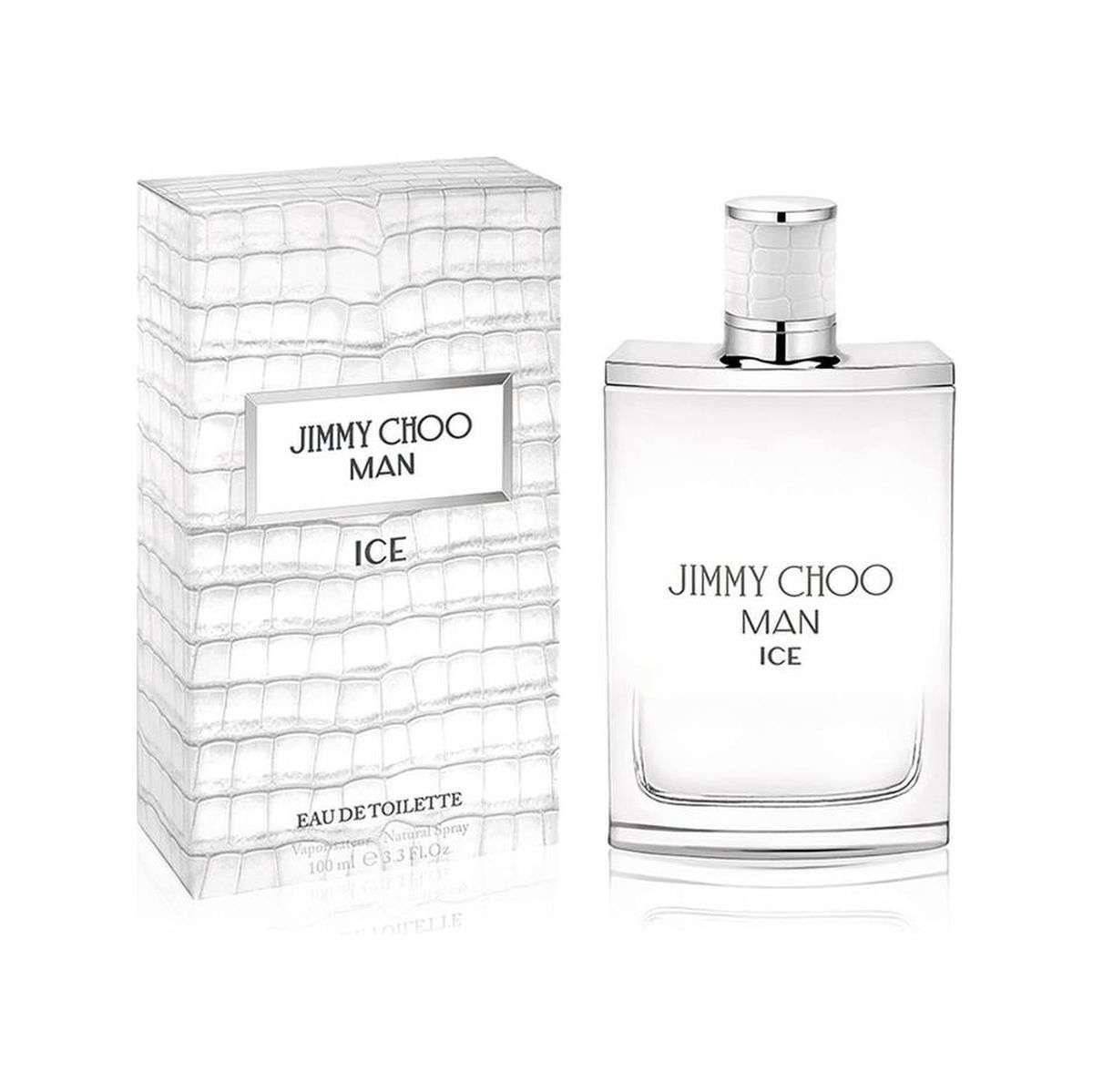 Jimmy Choo Man Ice Eau de Toilette, 100