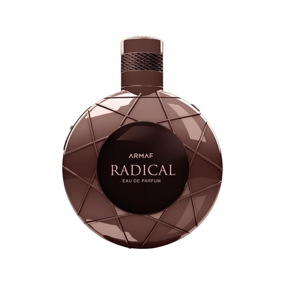 Armaf Radical Brown 3.4Oz Eau De Parfum