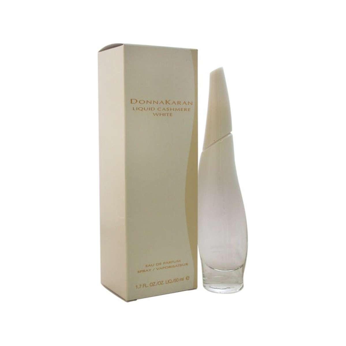 Dkny Liquid Cashmere Wht   Perfume N Cologne