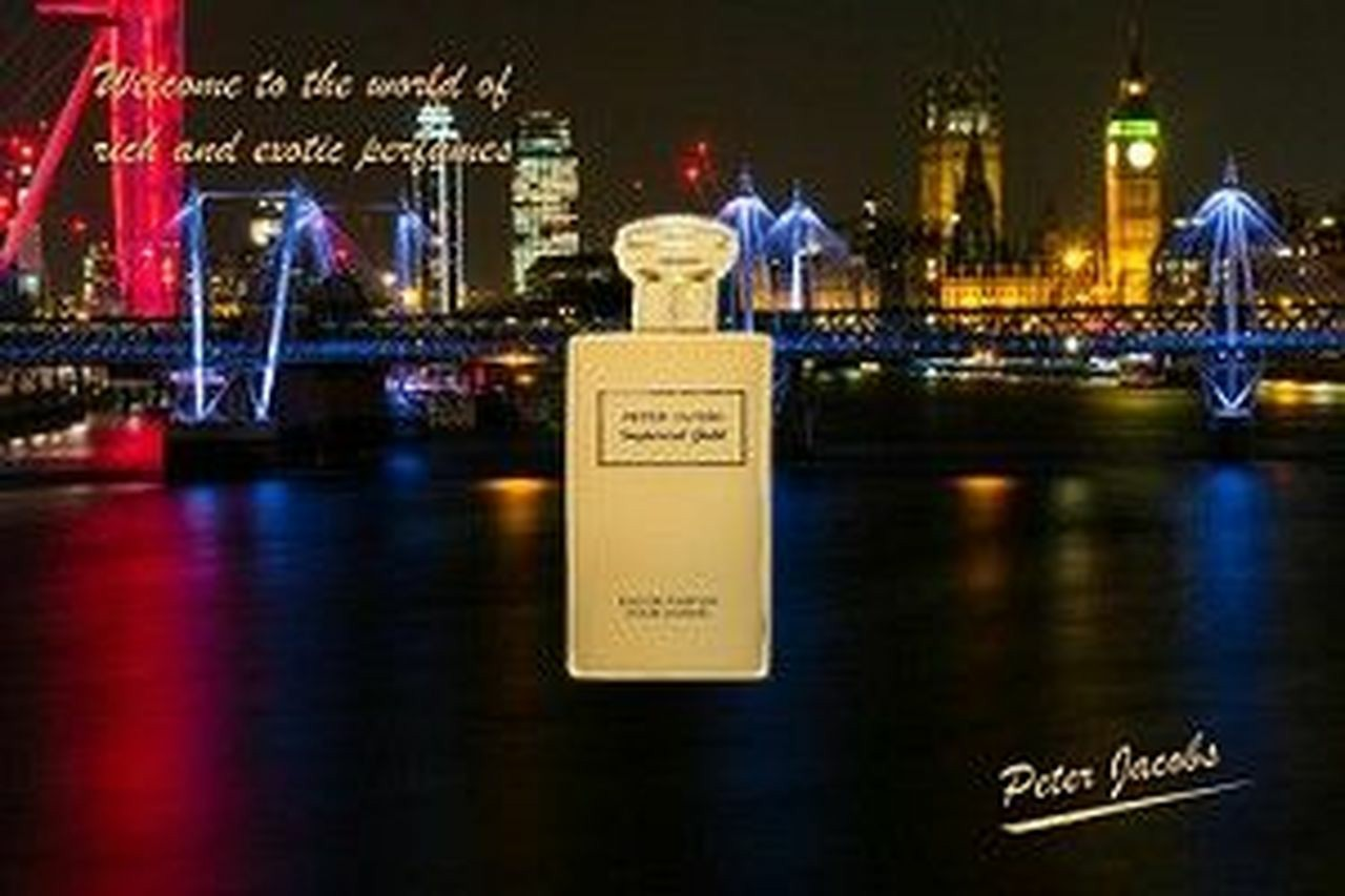 Imperial Gold | Perfume N Cologne