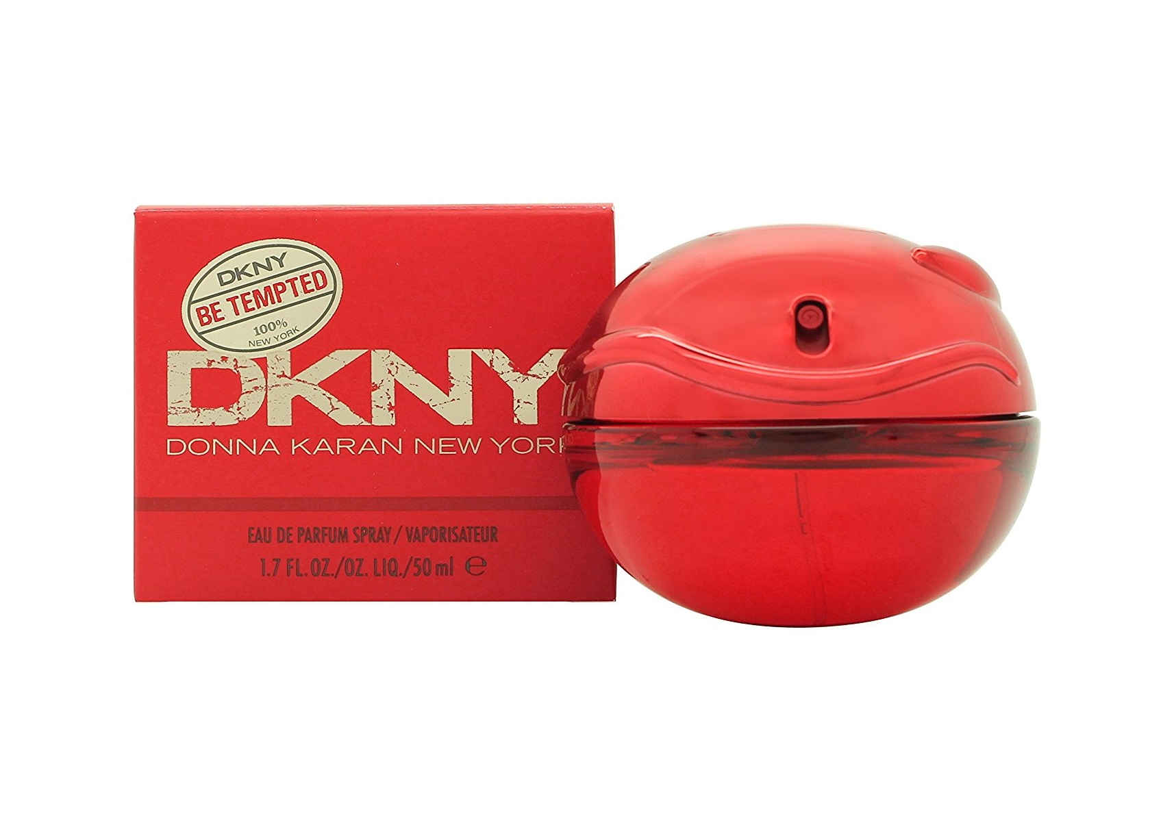 DKNY Red Delicious Women's Temptations